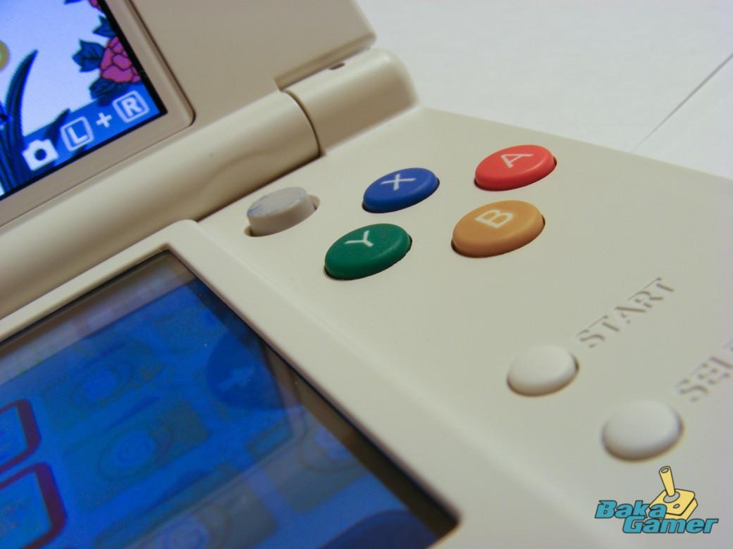 New 3ds ambassador edition avis sur cette nouvelle version de la console de nintendo bakagamer - Derniere console nintendo ...