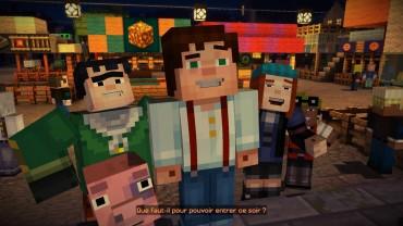 Minecraft: Story Mode_20160119184121