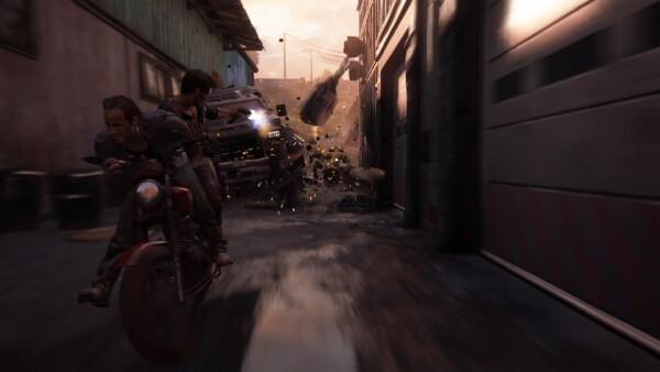 Uncharted 4: A Thief's End – A la recherche des plus grands pirates!