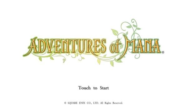 Adventures of Mana – Le retour aux sources