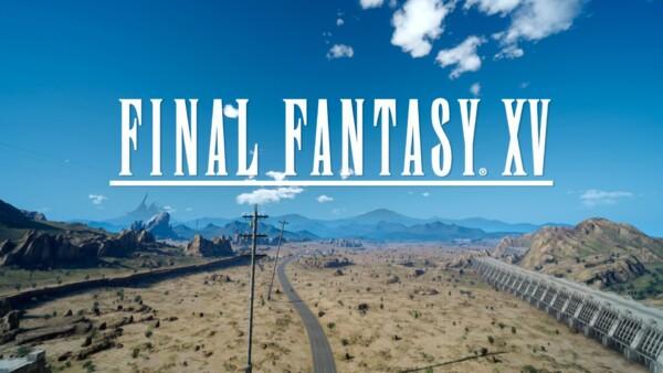 Final Fantasy XV – Le roi est mort, prenons un selfie!
