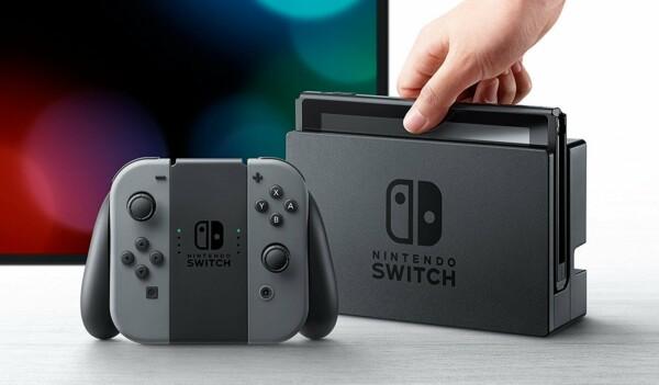 Nintendo Switch: Retour sur la bête après 4 mois