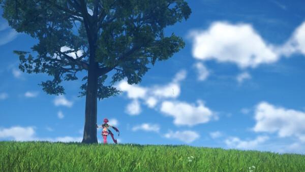 Xenoblade Chronicles 2 – Le monde d'Alrest et ses lames