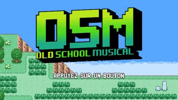 Old School Musical – Une aventure bien rythmée